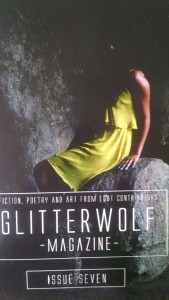 Glitterwolf: Issue Seven