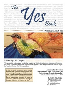 The Yes Book: Writing About Yes