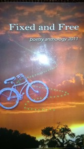 Fixed and Free Poetry Anthology 2011