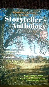 The Storyteller's Anthology: Southwest Writers