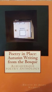 Poetry in Place: Autumn Writing from the Bosque